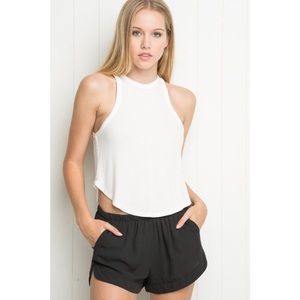 Brandy Melville Zadie shorts